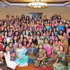 International Women's Day hosted by Telugu Association of Greater Chicago (TAGC) & American Telugu Association (ATA)