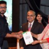Sheikh Hasina Launches Smart NID Cards