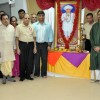 Shree  Jalaram Mandir celebrates 4th Volunteer Appreciation Day with Bollywood music