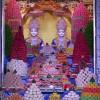 BAPS Shri Swaminarayan Mandir celebrates Diwali