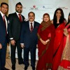 Partnerships announced to Reduce Heart Disease Risk in South Asians : A Red Sari Evening Draws Record Crowd