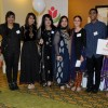 "Sonia Shah Organization hosts annual fundraising event ""Changing the World, One Girl At A Time"""