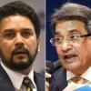 BCCI Finally Fell In the Line Recommended by Lodha Panel