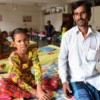 """Young Bangladeshi Girl Admitted in Hospital with """"Tree Man"""" Syndrome"""