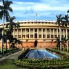 MPs observed 60th anniversary to 'House of Democracy'