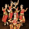 Bharatam Dance showcase 2013 'A journey of Bharatnaytam'