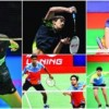 Seven Indian Shuttlers Including Saina Made the Cut for the Rio Olympics