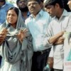 Rohith Vemula's Mother is not from Dalit Community: Probe