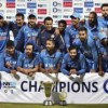 India won T20 Series against England after their Test and ODI Triumphs