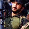 Naik Arshad Grabbed the First Rank at International Sniper Competition