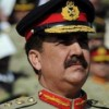 Pakistan Worried Over the Appointment of General Raheel Sharif as the Head of Coalition Force