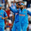 Team India is Now Two Matches Away from Reclaiming the Title of Champions Trophy