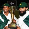 Pakistan Makes History, Achieves Series Win against West Indies