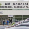 AM General Decided to Shut its Contract Manufacturing Business Temporarily