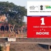 Indore is the Cleanest City of India, While UP's Gonda Secured the Bottom Spot