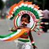 India celebrates 66th Indian Independence with grandeur celebrations