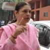 Maneka Gandhi Lashed Out at Environment Ministry for Permitting States to Kill Animals