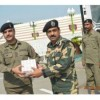Security Forces from Pakistan and India Exchange Hug and Sweets in Wagah amid Huge Tension in LoC