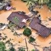 Torrential Rain Killed at Least 90 in Sri Lanka, while More Than 100 are Still Missing