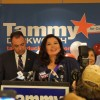 It's Tammy Duckworth