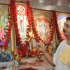 Devotees celebrate Jalaram Jayanti with festive spirit