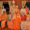 150th anniversary celebrated at Vivekananda Ganges Monastery