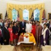 Indian Americans Overwhelmed By Diwali Celebrations in White House