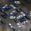 Automakers Face Challenges Replacing the Flood Damaged Vehicles