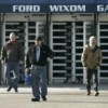 Ford's Assembly Plants in North America to be Shut Down Temporarily