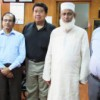 The CCA Pastoral Solidarity Team Listened to the Plight of Minorities in Bangladesh
