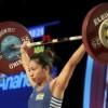 Manipuri Girl Chanu Won Gold Medal in World Weightlifting Championship