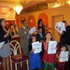 MKCA, USA Celebrates Nathal Fest – 2013