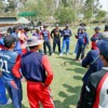 Closed Camp of National Cricket Team to be Opened