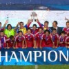 Nepal Wins AFC Solidarity Cup Title