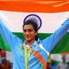 Latest BWF Rankings takes PV Sindhu to Second Position