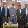 ICC to Lift Suspension Order on Cricket Association of Nepal