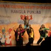 Punjabi Americans Celebrate Baisakhi with Colorful Bhangra and Gidha