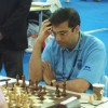 Viswanathan Anand wins his fifth World Chess Championship title
