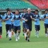 India Secured 15th Position at the AFC Member Association Rankings
