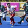Pakistan Lost to Japan by 2-1 in International Festival of Hockey in Australia