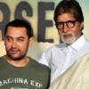 Big B and Aamir to Work Together for Yash Raj's 'Thugs of Hindostan'