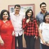 Shooting Starts for 'Ekti Cinemar Golpo' amid a Lot of Excitement