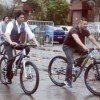 SRK and Salman bonds over Bike Ride