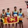Sri Lankan Athletes Are Ready to Enjoy Pentathlon