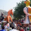 PM Sheikh Hasina Concluded Poila Baishakh As A Part Of Bangladesh's List Of Festivals