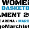 NORTHWEST CHICAGO SUBURBS WELCOME BIG TEN WOMEN'S BASKETBALL TOURNAMENT TO SEARS CENTRE ARENA, March 7-10