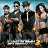 Shot and based in Chicago Dhoom 3, breaks all previous records