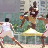 Pakistan is Gearing Up for Asian Beach Games and Asian Youth Beach Handball Championship