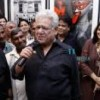Om Puri Relives his Iconic Role of Rickshaw Wala