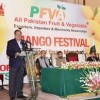 Pakistan- Mango Festival in Morocco by Pakistan Embassy was a Great Hit